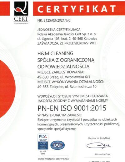 certyfikat_home